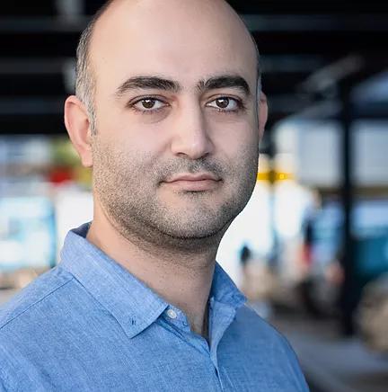 Saeed Abedi