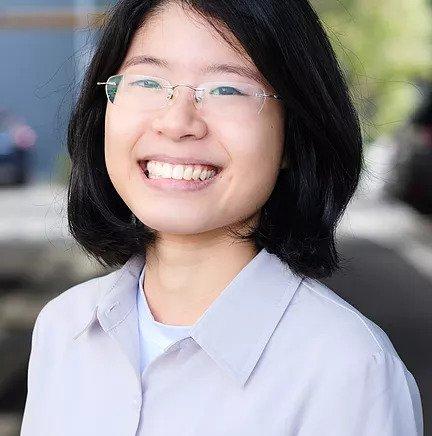 Trishia Tan